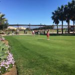 Beautiful Playa Serena Golf course - (5 minutes away)